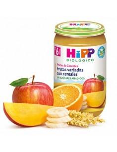 Hipp potito Bio Frutas...