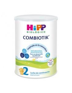 Hipp Bio Leche Combiotik 2...
