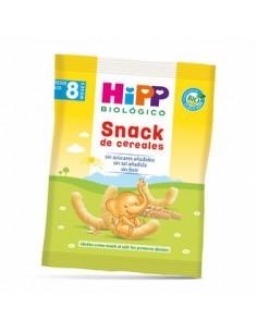 Hipp Bio Snack cereales...