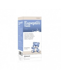 Eupeptin kids polvo 65 gr.