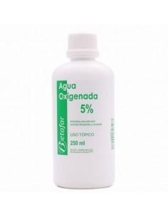 Agua Oxigenada Betafar 5%...