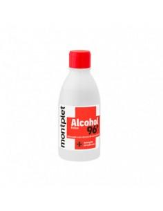 Alcohol 96º Montplet 1...
