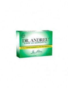 Dr Andreu para la garganta...