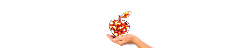 Farmacia Fuentelucha | Saciantes