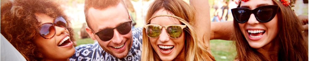 Farmacia Fuentelucha | Oculos de Sol