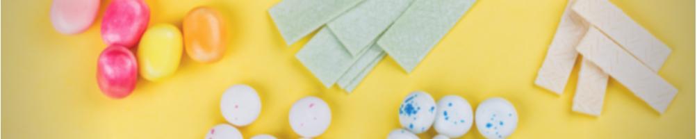 Farmacia Fuentelucha | Caramelos y Chicles