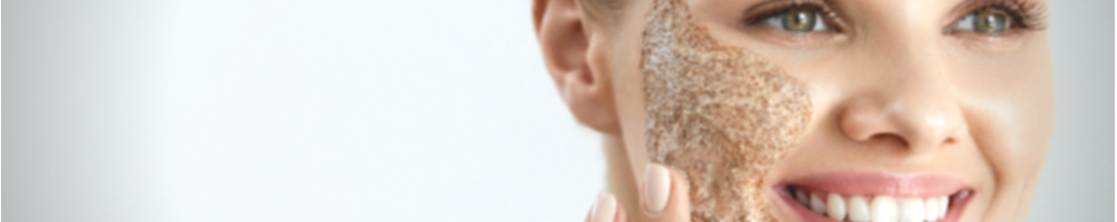 Farmacia Fuentelucha | Exfoliantes faciales