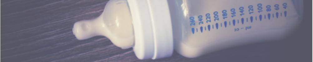 Farmacia Fuentelucha | Biberones y Vasos
