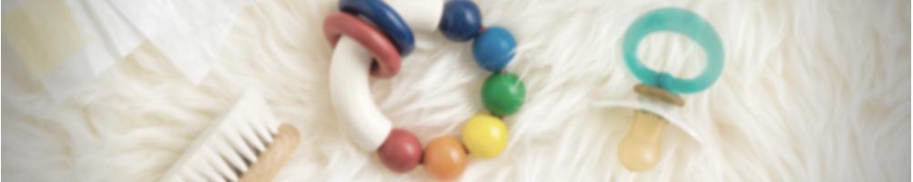 Farmacia Fuentelucha | Chupetes y Mordedores