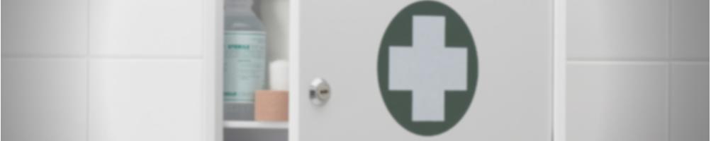 Farmacia Fuentelucha | Botiquín infantil